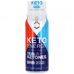 Real Ketones - Keto Energy Real Ketones Shots