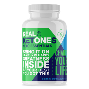 REAL KETONES- Keto Support Multivitamins - 30 servings