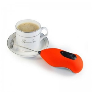 Battery Powered Coffee Stirrer- assorted