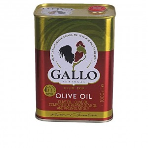 Gallo portuguese Olive Oil 1L Can
