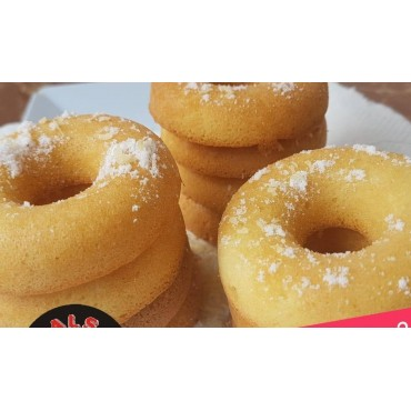 Coconut Mini Doughnuts- pack of 5