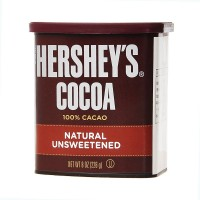 Hershey's Cocoa Powder Natural Unsweetened 226g