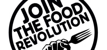 Its a food revolution