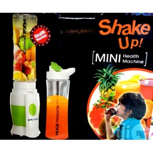 Shake up mini Health Machine Drinks blender