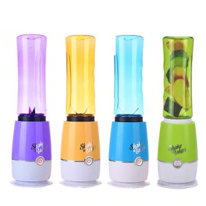 Shake n Take 3 Drinks Blender - Single Bottle