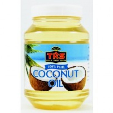 TRS 100% Coconut Oil - 250ml