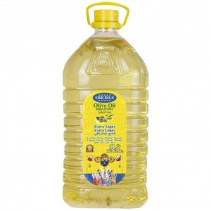 Iberia Extra Light Olive Oil - 5 Litres