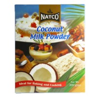 Natco Coconut Milk Powder 300g