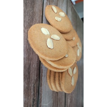 Almond cookies- 150gms