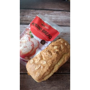 Ketonaija Almond Bread Mix- 200gms