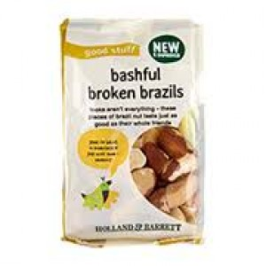 Holland & Barrett Broken Brazil Nuts 100g