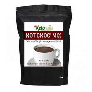 Keto Hot Chocolate Mix- Zero sugar