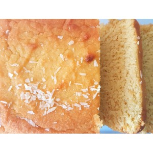 Coconut Loaf- 200gm