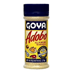 GOYA ADOBO ALL PURPOSE SEASONING- 226gm