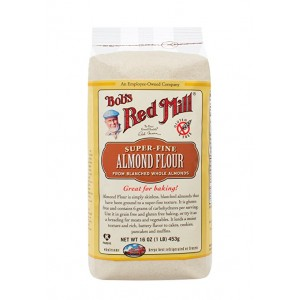Bob's Red Mill Super-Fine Almond Flour- 454gms