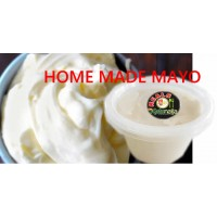 Ketonaija Home-Made Mayonnaise - 100gm