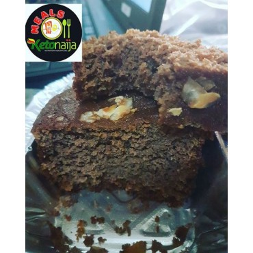 Coconut Chocolate Loaf- 200gm