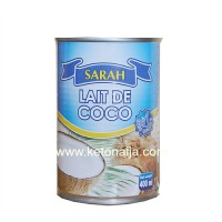 Sarah Coconut Milk- 400ml