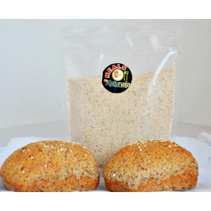 Ketonaija Bread Mix- 200gms (Makes 3 mini loaves)