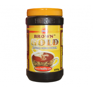 Hords Brown Gold Natural Cocoa Powder 450g