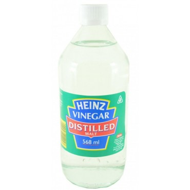 Heinz Vinegar- Distilled Malt- 568ml