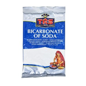 TRS Bicarbonate Of Soda [Baking Soda]- 100gm