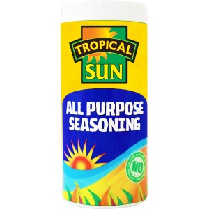 Tropical Sun All Purpose Seasoning- 100gm