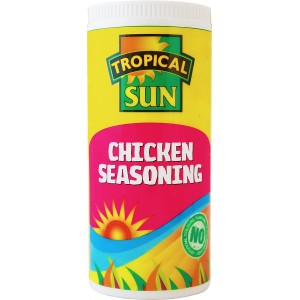 Tropical Sun Chicken Seasoning- 100gm