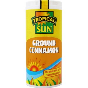 Tropical Sun Ground Cinnamon- 80gm