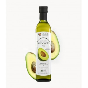 Chosen Foods 100% Pure Avocado Oil- 1 liter