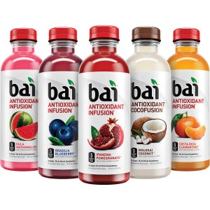Bai Antioxidant Infused Beverages- Assorted Flavours