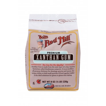 Bobs Red Mill Xanthan Gum, 226gms