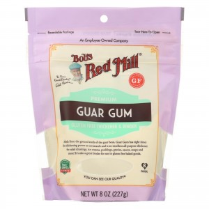 Bob's Red Mill - Guar Gum- 227gm