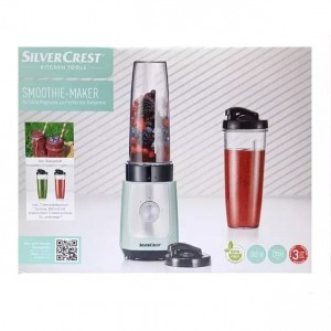 Silver Crest Kitchen Tools Smoothie Maker