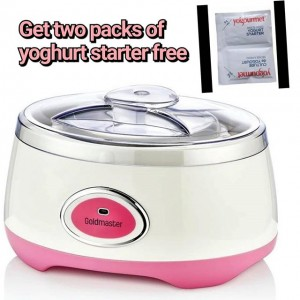 Goldmaster Yoghurt Maker Machine