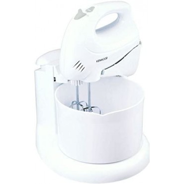 Kenwood Hand Mixer with Bowl, HM430