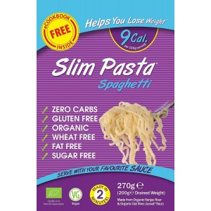 Eat Water Slim Pasta Spaghetti