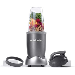 NutriBullet NBR-0601 Nutrient Extractor, 600W