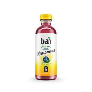 Bai Lemonade Antioxidant Infused Variety Pack