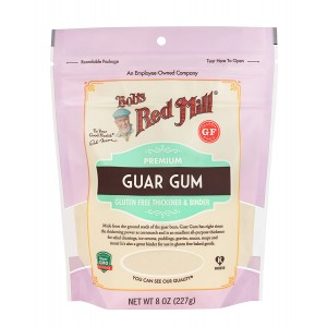 Bob's Red Mill Guar Gum, 8 Ounce