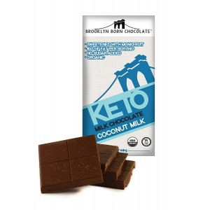 Brooklyn Born KETO Chocolate Bars
